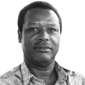 Pierre Buyoya