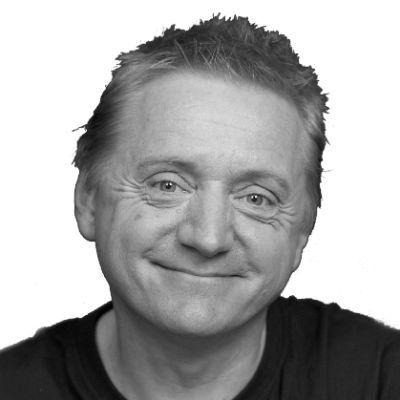 Pierre Franckh Headshot