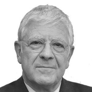 Pierre-René Lemas Headshot