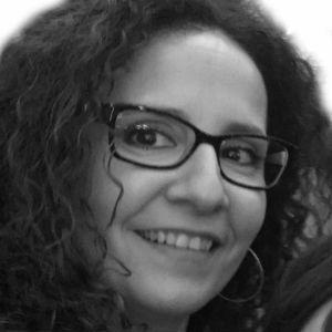 Pilar Lucio Carrasco Headshot