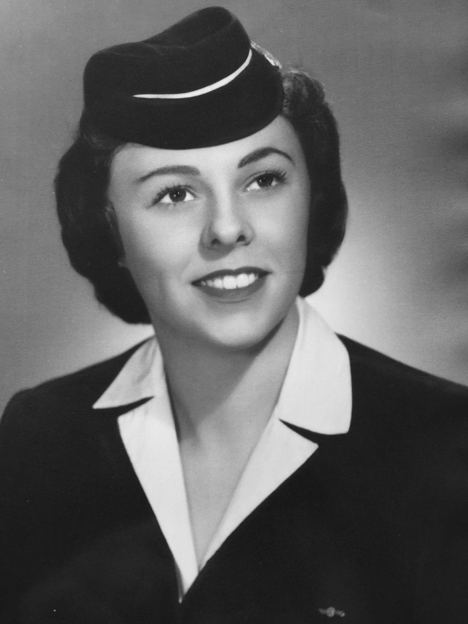Polly Goodman