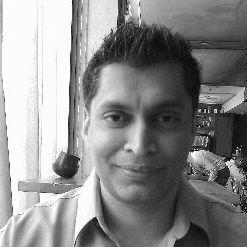 Pradeep Aradhya