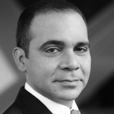 Prince Ali Ben Al Hussein