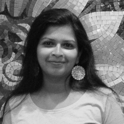 Priya Vin
