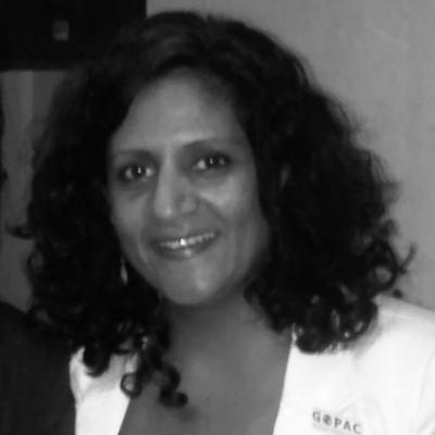Priya Sood Headshot