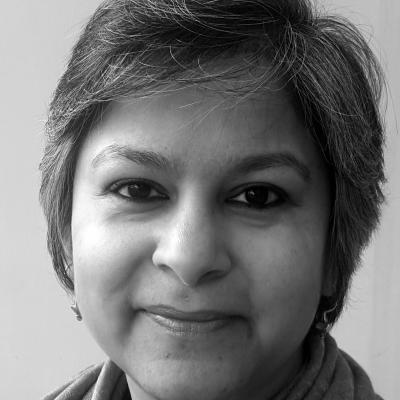 Priyanka Dutt