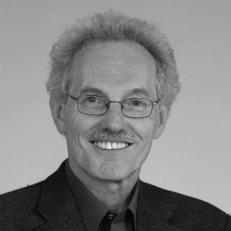 Prof. Dr. Rainer Grießhammer Headshot