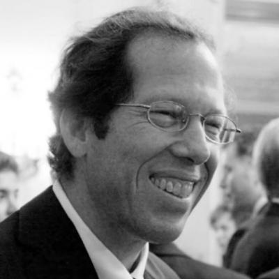 Prof. Paul Arthur Berkman