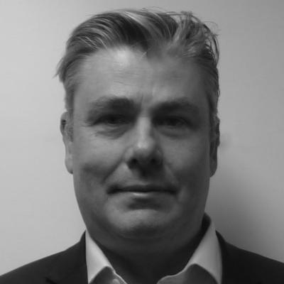 Professor Alex de Ruyter