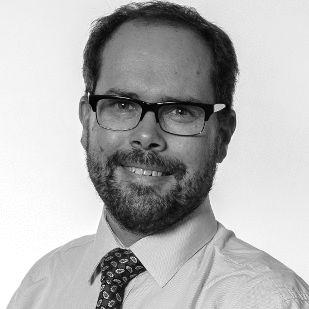 Professor Ben Varcoe