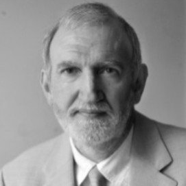 Professor Chris Brewin