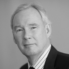 Professor David Wood