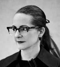 Professor Frances Corner OBE