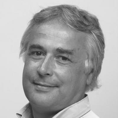 Professor Ian Cole