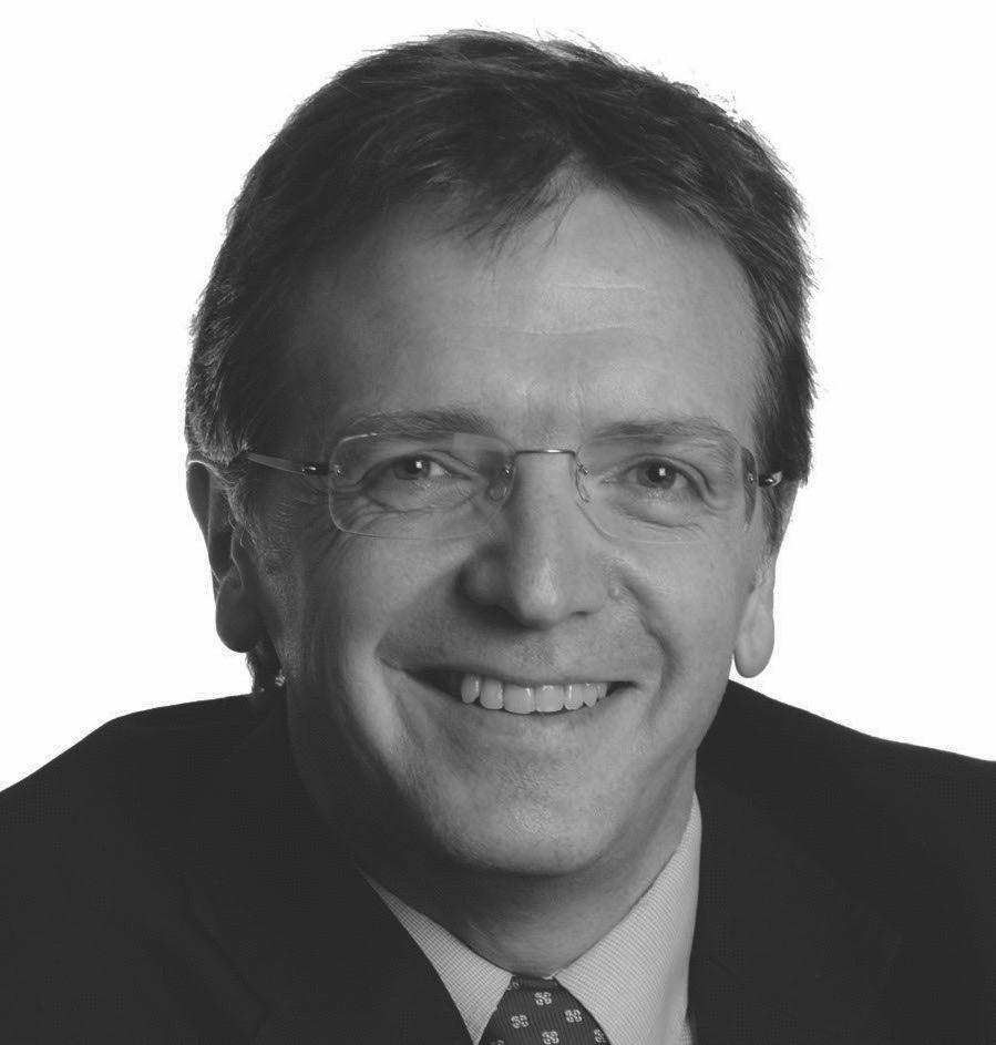 Professor John Forsythe