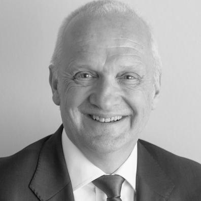 Professor John Raftery
