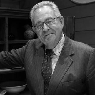 Professor John Wass
