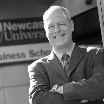 Professor John Wilson