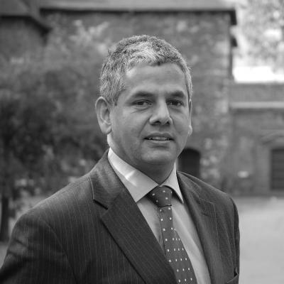 Professor Kamaldeep Bhui