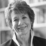 Professor Lesley Regan Headshot