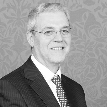 Professor Mike Thomas