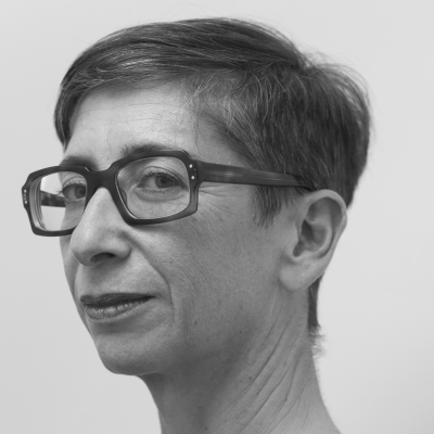 Professor Reina Lewis