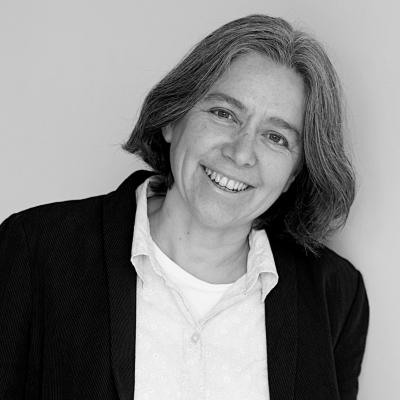 Professor Sally Bushell