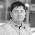 Professor Steve Robertson