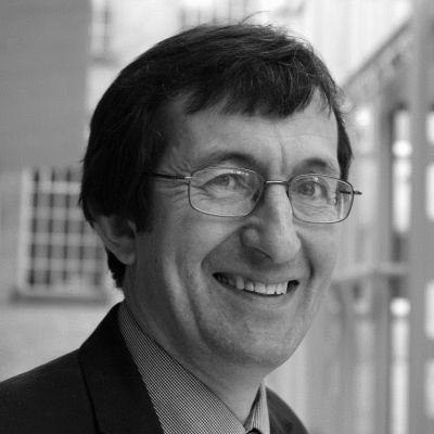 Professor Tim Cooper