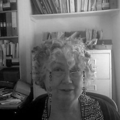 Professor Ursula Huws