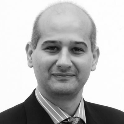 Professor Zahir Irani