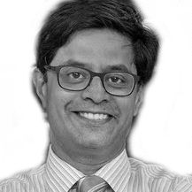 Projjal K. Dutta
