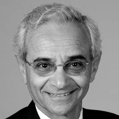 Qais Ghanem, MD Headshot