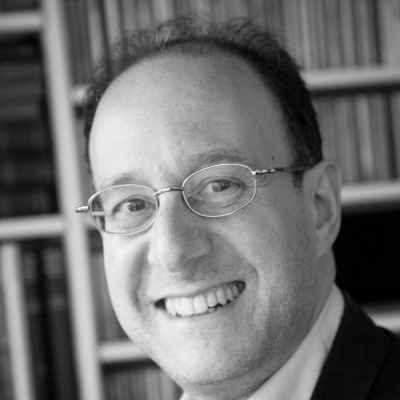 Rabbi Abraham Unger, Ph.D. Headshot