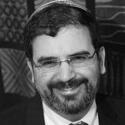 Rabbi Asher Lopatin