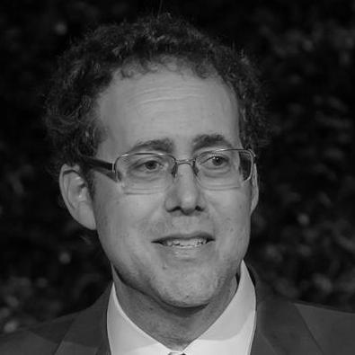 Rabbi Bradley Shavit Artson Headshot