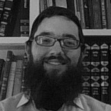 Rabbi Dr. Micha'el Rosenberg