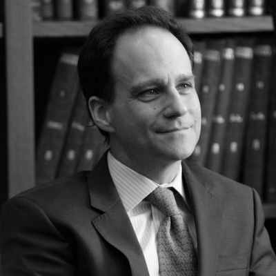 Rabbi Jonah Pesner