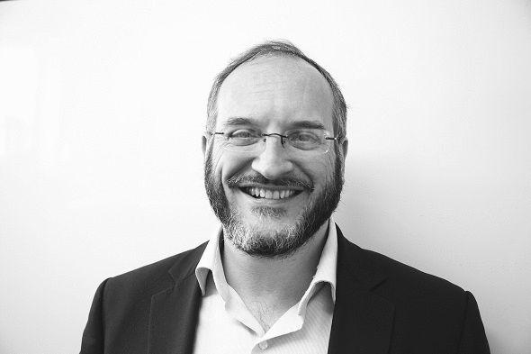 Rabbi Naftali Schiff
