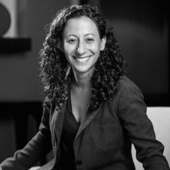Rabbi Stephanie Kolin Headshot
