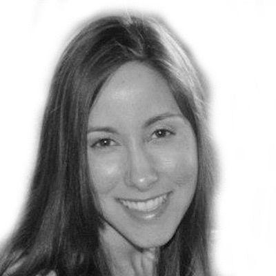 Rachael Clarke Headshot