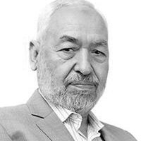 ghannouchi rached face book
