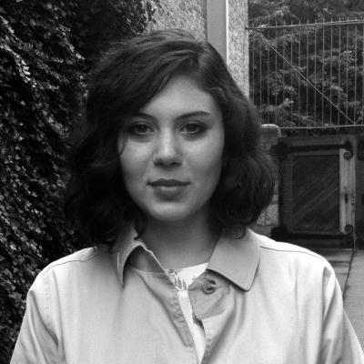 Rachel Anspach