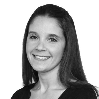 Rachel Berman Headshot