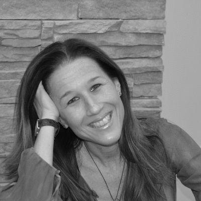 Rachel Levy Lesser Headshot