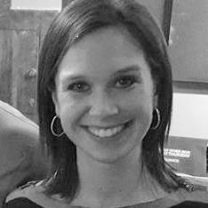 Rachel Schrader  Headshot