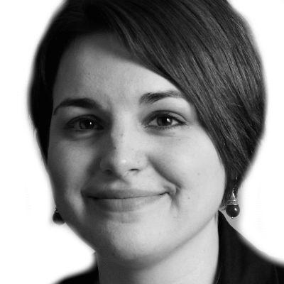 Rachel Smidt Headshot