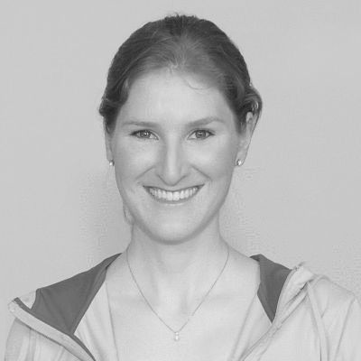 Rachel Straub, MS, CSCS
