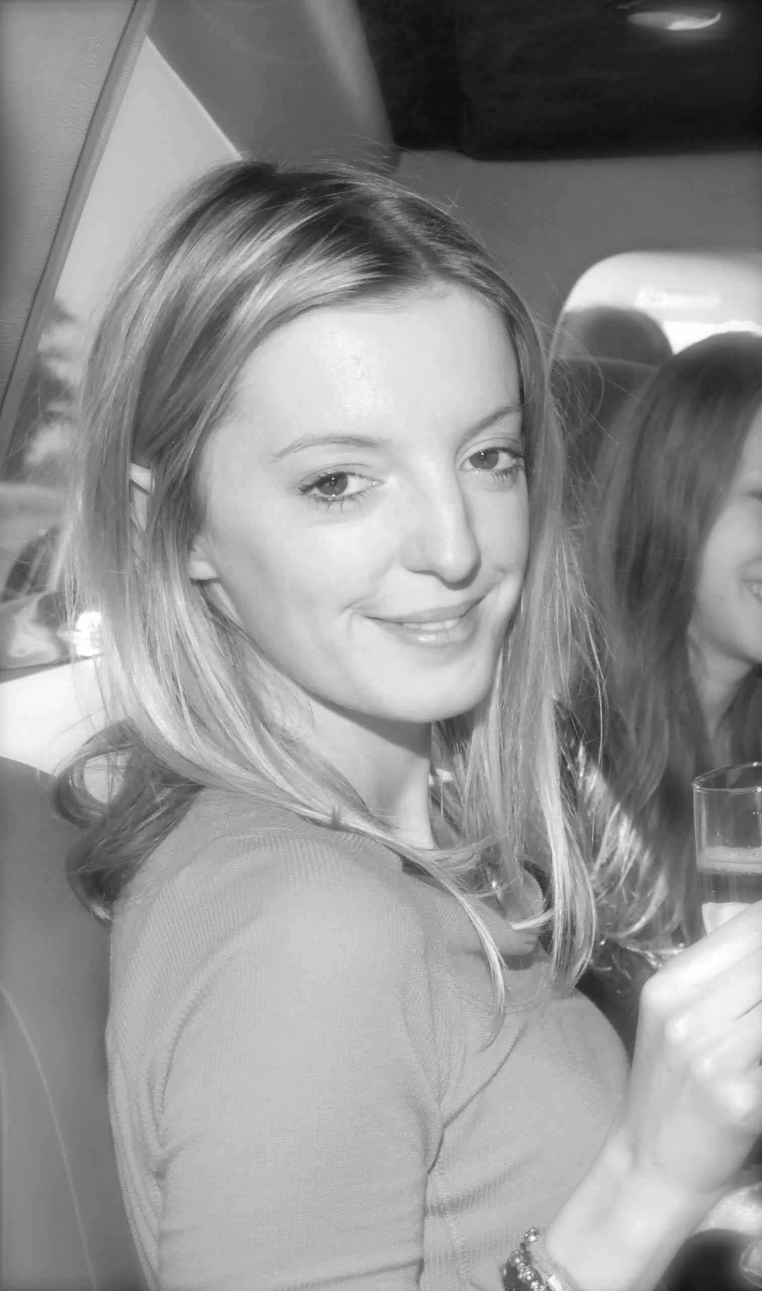 Rachel Thomson-Glover