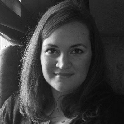 Rachel Toalson Headshot